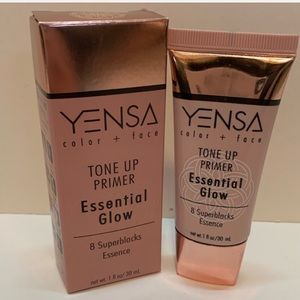 YENZA | Tone up primer Essential Glow